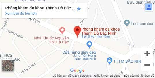 Bản đồ chỉ đường