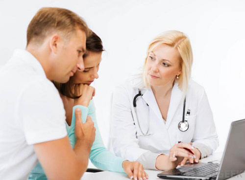 Bác sĩ phòng khám thành đô tư vấn