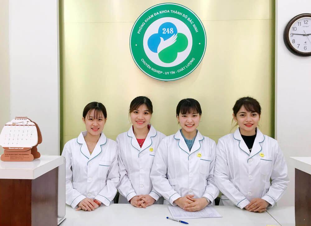 Phòng khám nam khoa uy tín ở Bắc Ninh 2020