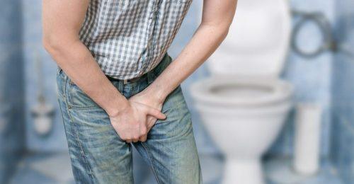 Dấu hiệu của bệnh tăng sinh tuyến tiền liệt