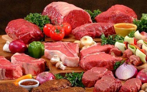 đau tuyến tiền liệt nên kiêng ăn các loại thịt đỏ