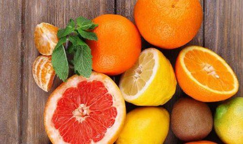 đau tuyến tiền liệt nên ăn một số trái cây tươi