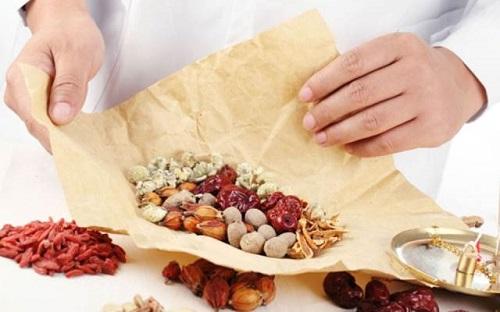Chữa yếu sinh lý bằng thuốc Đông y