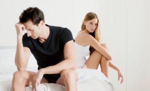 Đau tuyến tiền liệt có nên quan hệ không?