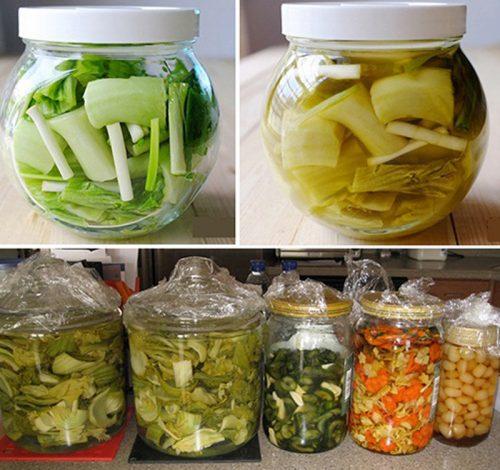 đau tuyến tiền liệt nên kiêng ăn những thực phẩm quá mặn