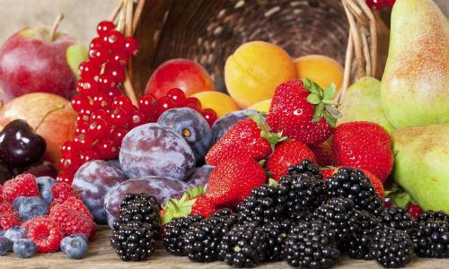 Nhóm thực phẩm chứa nhiều chất chống oxy hóa