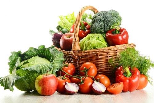 Nên ăn gì và kiêng gì khi bị viêm tuyến tiền liệt?