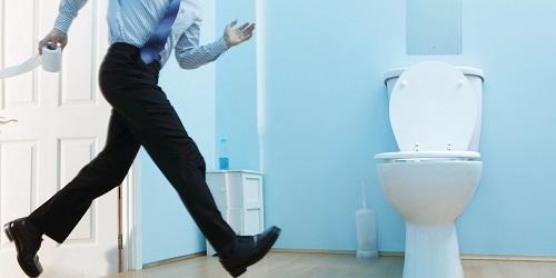Đi vệ sinh nhiều lần trong ngày là bệnh gì, có chữa được không?