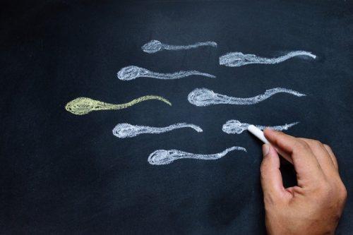 Màu sắc bất thường của tinh trùng nói lên điều gì?
