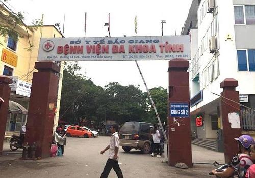 Những phòng khám chữa bệnh nam khoa uy tín tại Bắc Giang